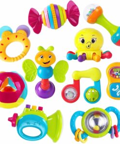 TOYS & BABY PRODUCTS