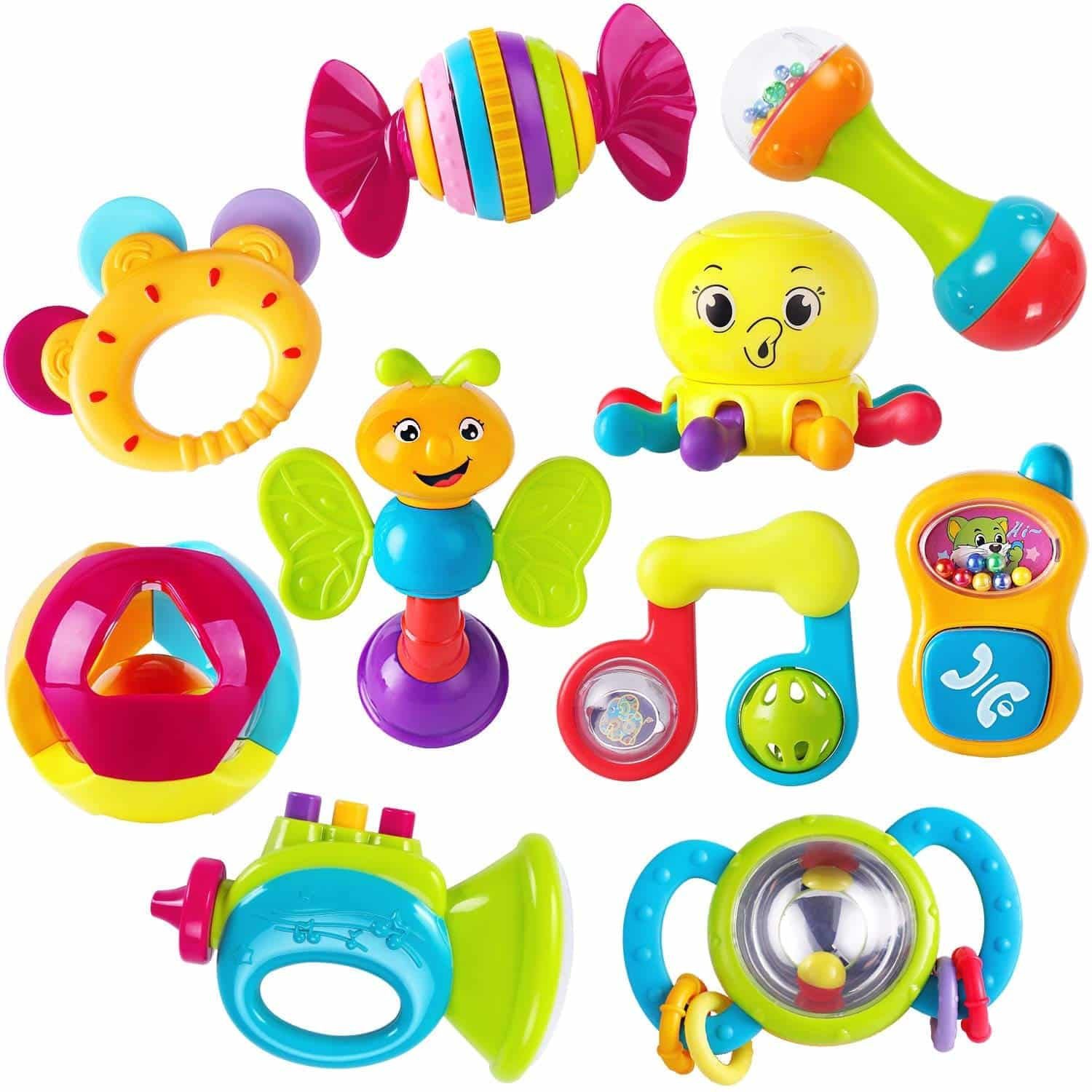 toys and baby Products